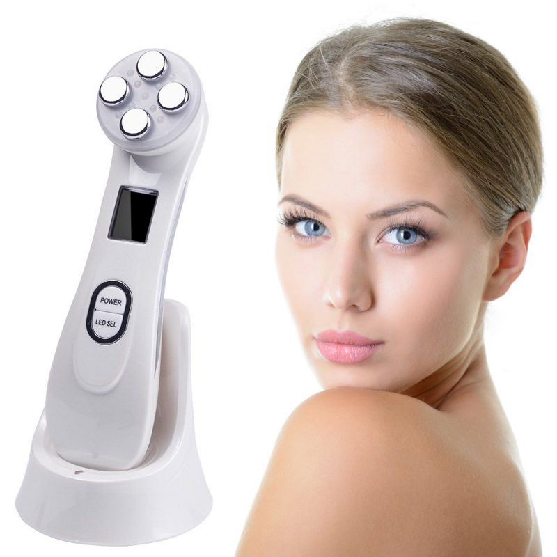 Home Skin Tightening Device
